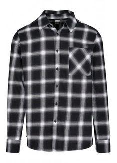 Lumberjack Style, Alternative Men, Check Shirt, Attitude, Button Up Shirts, Breast, Men Casual, Plaid, Tartan