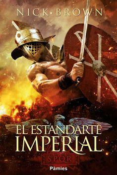 LOS CUENTOS DE MI PRINCESA: EL ESTANDARTE IMPERIAL