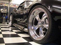 "1979 Pro Touring Corvette ""C3-R"""