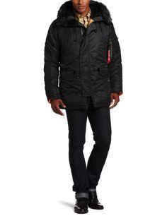 5997d38f8ef Clothing   Accessories › Big   Tall › Alpha Industries. Tall Men ...
