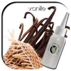 Valeo Liquid bei e-Lunte, e-Zigaretten eLiquid Vanille mit 12mg/ml Nikotin. Abgabe ab 18 Jahren