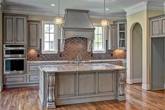 Image Of: High End Kitchen Cabinets Brands