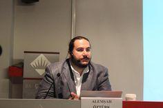 Alemşah Öztürk: Otomobil firmaları dijital reklama daha çok yatırım yapıyorlar...