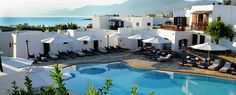 5* Creta Maris Beach Resort - Luxury 7 Night Stay on an All Inclusive Basis from just £482pp