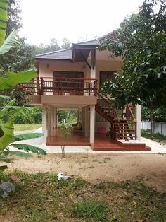 KiriwongGroup.com : บ้านคิรีวง อำเภอลานสกา จังหวัดนครศรีธรรมราช