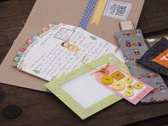 Snail Mail Ideas