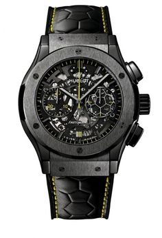 Hublot Official Website - Discover all watches from the elegant Classic Fusion collection. Find a boutique and prices of your favourite timepiece. Dream Watches, Fine Watches, Luxury Watches, Cool Watches, Watches For Men, Unique Watches, Hublot Watches, Men's Watches, Retro Watches