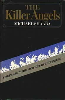 Even if Mike Shaara hadn't been my college creative writing teacher, I would have been drawn to this Pulitzer-Prize-winning book, one of the best about the Civil War.