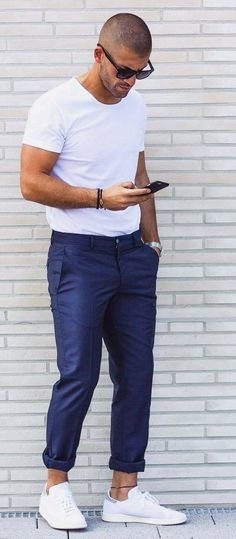 15 Coolest Outfit Ideas For The Summers – LIFESTYLE BY PS #MensFashionTips