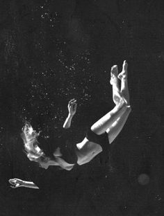 Photography: underwater.