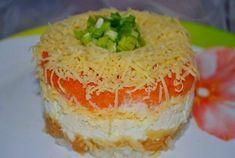 Zapomeňte na rýži a brambory - dejte si jako příloho toto a kila půjdou rychle dolů: Sbírka 5 top salátů s mrkví! - Strana 2 z 2 - EZY - Víme jak French Food, No Cook Meals, Kefir, Sushi, Smoothies, Salads, Cheesecake, Deserts, Easy Meals