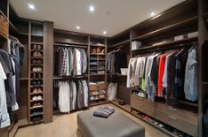 4 Images And Designs High End Closet Organizers