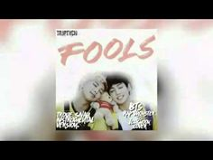 Fools - Cover By RM & JK Of BTS - YouTube
