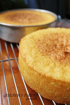 Then Best Vanilla Sponge Cake Recipe! I promise!