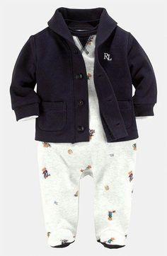 Simple Joys by Carters 2-Pack Knit Cardigan Sweaters Beb/é-Ni/ñas Pack de 2