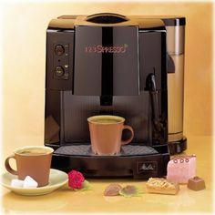 Melitta MEPE123B Espresso Coffeemaker Cheap Coffee Machines, Melitta Coffee Maker, Coffee Maker Reviews, How To Order Coffee, Coffee Branding, Coffee Type, Keurig, Espresso, Coffeemaker