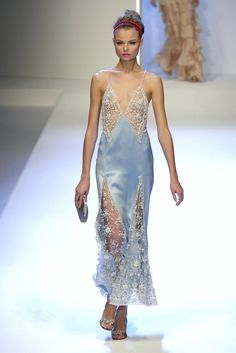 Style Haute Couture, Couture Fashion, Runway Fashion, High Fashion, Fashion Show, Paris Fashion, Vogue Fashion, Fashion Spring, Trendy Fashion