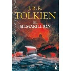El Silmarillion (Booket Logista)