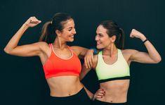 Käsivarsihaaste: 3 viikossa vahvemmat ja kiinteämmät käsivarret!
