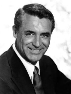 Cary Grant II  Cross stitch pattern pdf format by diana70 on Etsy