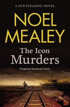 "Read ""The Icon Murders"" by Noel Mealey available from Rakuten Kobo. The compelling new Syd Fielding mystery A spate of vicious, brutal murders around Australia has police puzzled, until De. Boomerang Books, Crime Fiction, Fiction Books, Detective, New Books, Drugs, Audiobooks, Police, This Book"