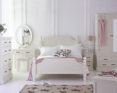 Awesome 15 Best Harmony Ivory Painted Bedroom Collection Images In Home Interior And Landscaping Ologienasavecom