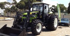 If you are searching for the best names in tractor suppliers in Australia, look no further than Agrison Tractors. They are here to take care of a number of needs.