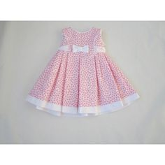 Bilderesultat for vestidos infanto juvenil nenuca Little Girl Outfits, Little Dresses, Baby Outfits, Little Girl Dresses, Kids Outfits, Girls Dresses, Cute Dresses, Baby Dress Design, Frock Design