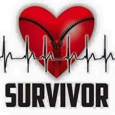 CHD Mitral Valve Repair, Heart Valve Disease, Mohs Surgery, Heart Health Month, School Spirit Wear, Survivor Tattoo, Heart Valves, Chd Awareness, Open Heart Surgery