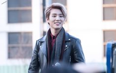 DAY6   YoungK Young K Day6, My Only Love, Leather Jacket, Denim, Jackets, Kpop, Fashion, Men, Legends