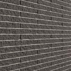 Austral Masonry Masonry Blocks New South Wales - GB Veneer Split Face from Austral Masonry Concrete Block Retaining Wall, Concrete Block Walls, Concrete Bricks, Masonry Blocks, Brick Masonry, Home Reno, My Dream Home, Mid-century Modern, Backyard
