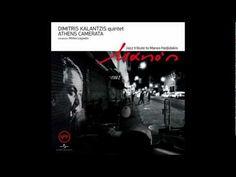 Dimitris Kalantzis Quintet & Athens Camerata - Thalassa platia
