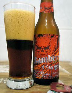 Caos, novo rótulo da Bamberg, é inspirado em um erro cervejeiro