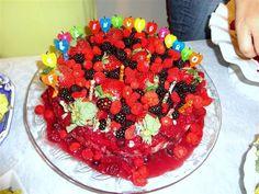 cheesecake de frutas vermelhas para aniversário... nhaccccc www.facebook.com/mimosdacris  Instagram: @mimosedeliciasdacris www.mimosedeliciasdacris.blogspot.com