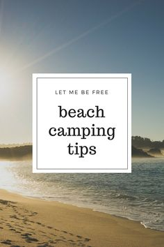 Numerous outside individuals fail to identify between camping and touring. They invest maybe a week of their two-week outdoor camping holiday simply getting to and originating from. Beach Camping Tips, California Beach Camping, Camping Packing, Camping Places, Camping Outfits, Camping Essentials, Camping With Kids, Family Camping, Go Camping