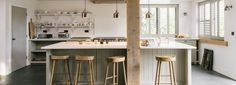deVOL Kitchens - Simple Furniture, Beautifully Made - Kitchens, Bathrooms and Interiors