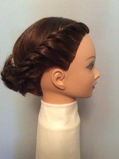 II. Rope Braid