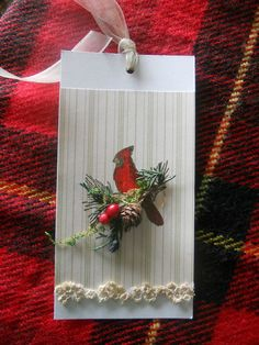 Adorable Christmas gift tag❣ All Designs | Bilancia Designs