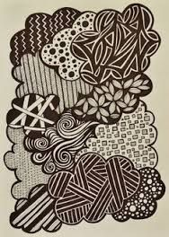 Resultado de imagen para cool designs to draw with sharpie flowers