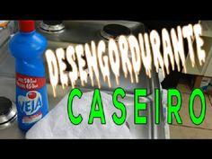 Cif Caseiro - YouTube