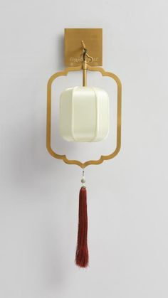 The modern new Chinese style is contracted fashion wall lamp【最灯饰】现代新中式铜色禅意祥云简约时尚样板房客厅餐厅酒店会所设计壁灯