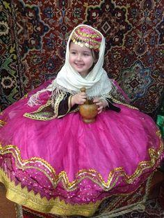 ♔ People from around the World: Azerbaijan girl | Uℓviỿỿa S.