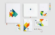 Corporate design    #branding, catalog, clean, identity, logotype, minimalistic