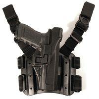 BLACKHAWK SERPA Tactical Level 3 Holster