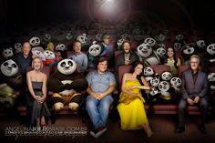 Angelina Jolie - Kung Fu Panda 3