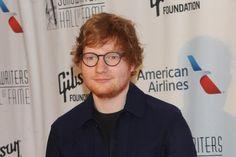 Ed Sheeran is the next Keith Richards