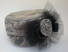 Camouflage Baby Hat Etsy, $15.00
