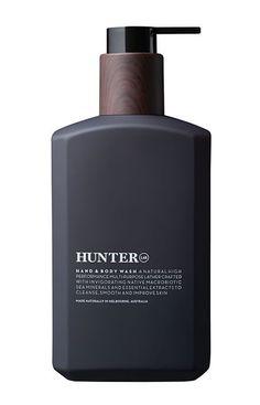 Hunter Lab Hand & Body Wash