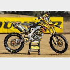 Rmz for life #2stroke #4stroke #jumps #dirt #dirtbikes #dirtbike #rmz #suzuki…