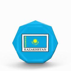 Kazakhstan Award